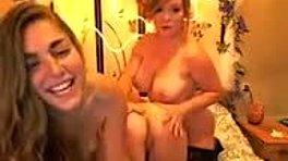FFM Mobilné porno